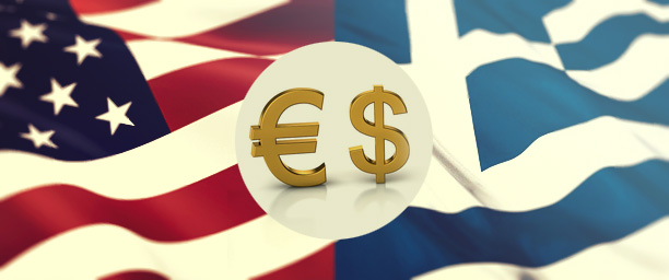 The U.S. Role In The Greek Debt Crisis And Its Effect On Transatlantic Relations